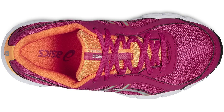 Детские кроссовки для бега для девочек Asics Gel Xalion 2 GS (C439N 2093) розовые фото