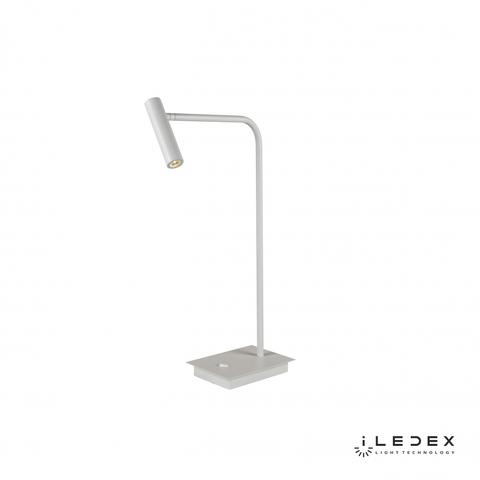 Напольный светильник iLedex Telescope 7009/1T WH