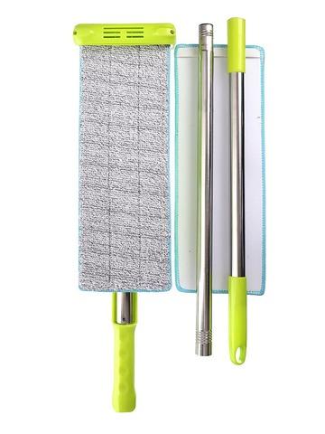 Швабра лентяйка Cleaner 360(цвет салатовый )