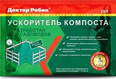 робик инструкция компоста ускоритель доктор