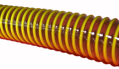 Шланг (диам.38 мм) напорно-всасывающий ЛАЙТ бухта 30 метров