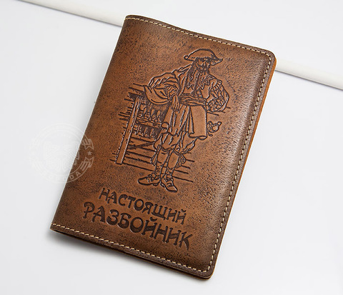 BY14-02-09 Прикольная обложка для паспорта