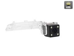 Камера заднего вида для Skoda Superb Avis AVS112CPR (#100)