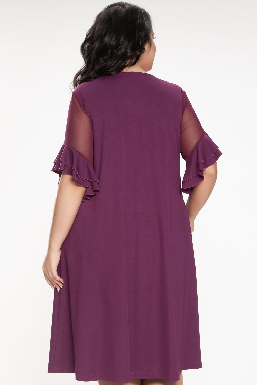 5023  Платье