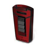 Зажигалка Tonino Lamborghini Aero Red w/Black TL TTR007008
