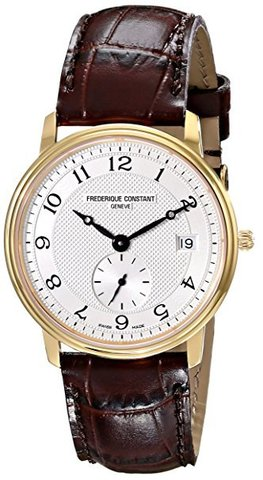 Наручные часы Frederique Constant FC-245AS4S5