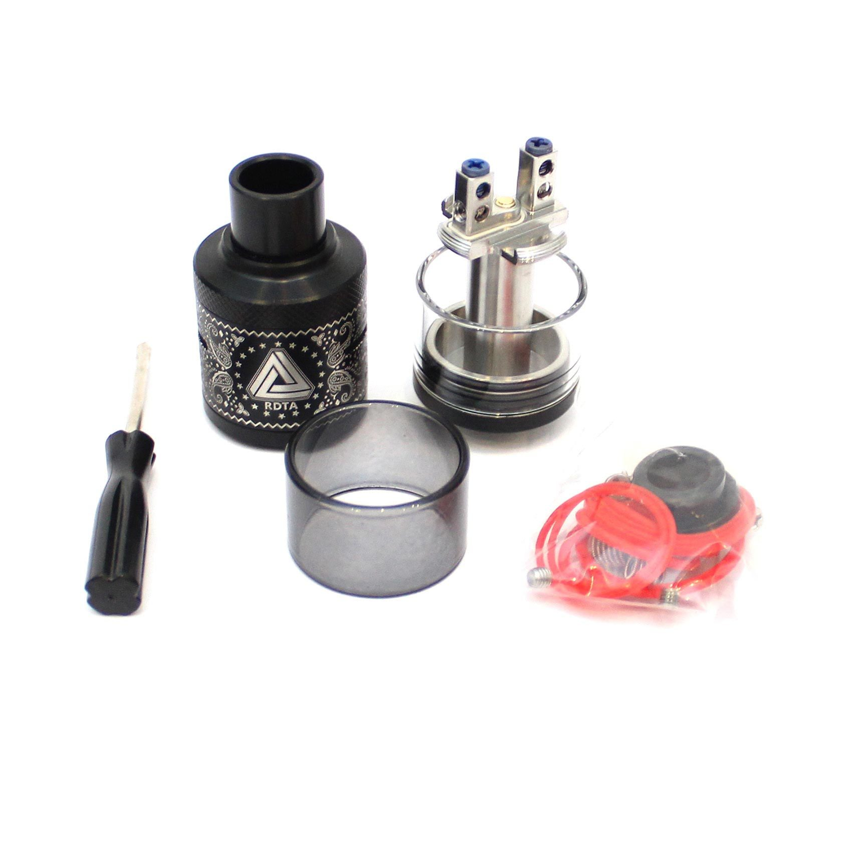 Дрипка Limitless Plus RDTA (Authentic) набор