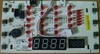 Электронный модуль (модуль управления) для мультиварки Moulinex (Мулинекс) SS-994529