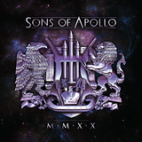 Sons Of Apollo / MMXX (Limited Edition)(2CD)