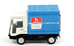 VAZ-2802 Pony white-blue 1:43 DeAgostini Auto Legends USSR #140