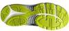 Мужские беговые кроссовки Asics Gel-Fortitude 6 (2E) (T2B0N 0152) белые фото