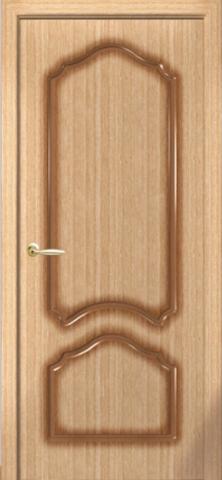 Дверь Румакс Соната ДГ, цвет дуб, глухая