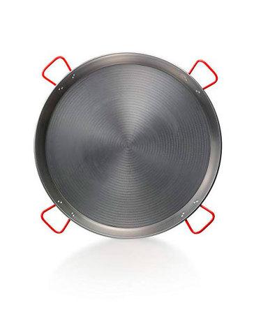 Сковорода для паэльи 90 см Valenciana Pulida. Фото 1.
