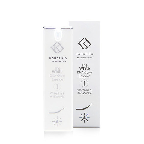 Эссенция KARATICA The White DNA Cycle Essence 1 30ml