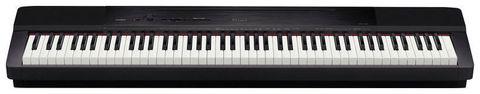 Цифровое пианино Casio PX-150 Privia (с фирменной стойкой)