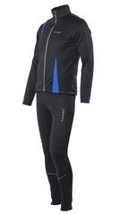 Разминочный лыжный костюм Nordski Active NSM321700