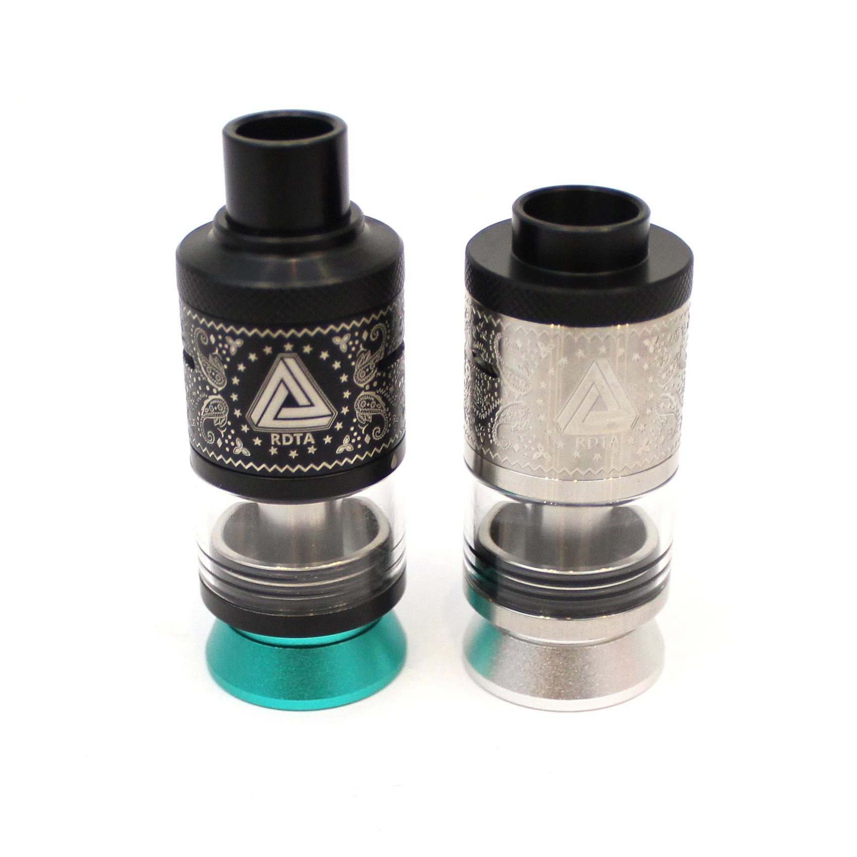 Дрипка Limitless Plus RDTA (Authentic)