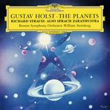 Boston Symphony Orchestra, William Steinberg / Gustav Holst: The Planets (LP)