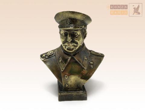 фигурка бюст Иосиф Сталин
