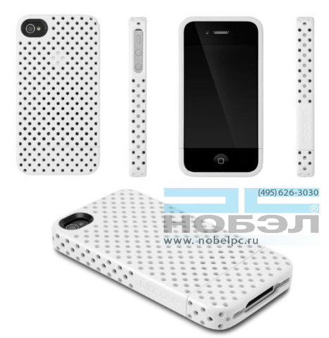 Чехол Incase для iPhone 4S Incase CL59866