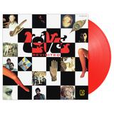 Love / Revisited (Coloured Vinyl)(LP)