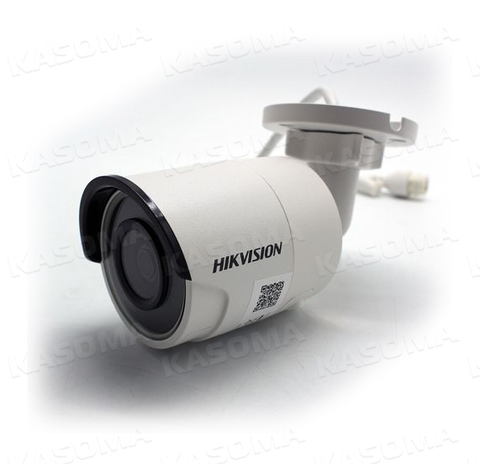 Видеокамера Hikvision DS-2CD2063G0-I