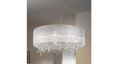 Kolarz 0240.89.3.W — Светильник потолочный подвесной Kolarz PARALUME