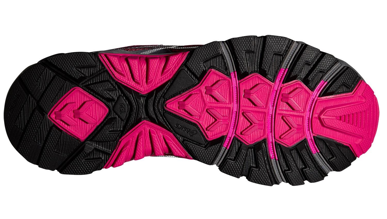 Женские кроссовки внедорожники Asics Gel-Fujitrabuco 4 (T5L6N 2693) фото