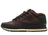 Кроссовки Мужские New Balance 754 Dark Brown Black White