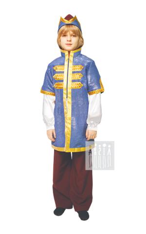 Фото Царевич русский рисунок Русские брюки изготовлены из габардина - прочной костюмной ткани. Изделие сшито очень качественно, в соответствии с технологиями изготовления одежды для повседневной носки.
