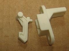Крючок +направляющая стиральной машины Candy AQUAMATIC 6-8-10T 92729821