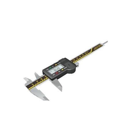 KRAFTOOL штангенциркуль  электронный металлический, 150мм