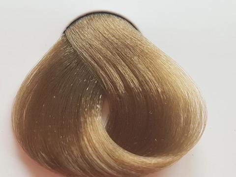 8.0 Натуральный светло-русый блонд-50 CM