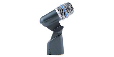 SHURE BETA56A динамический микрофон