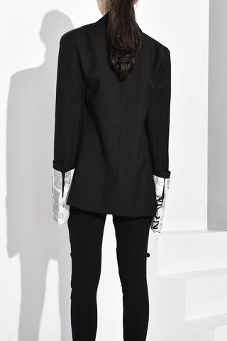 Пиджак «SIEDA»