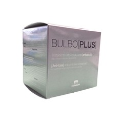 FARMAGAN bulboplus anti-loss concentrated ampolus/лосьон против выпадения волос в ампулах  10х7,5 мл.