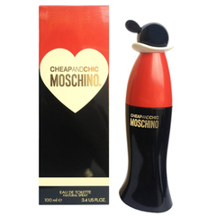 Moschino Туалетная вода Cheap and Chic  100 ml (ж)