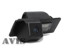 Камера заднего вида для Cadillac SRX II Avis AVS312CPR (#010)