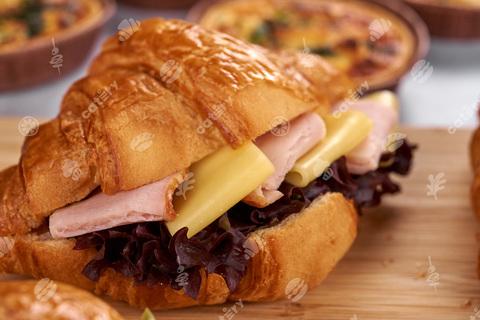 Сет «Французский завтрак» заказ за 48 часов.