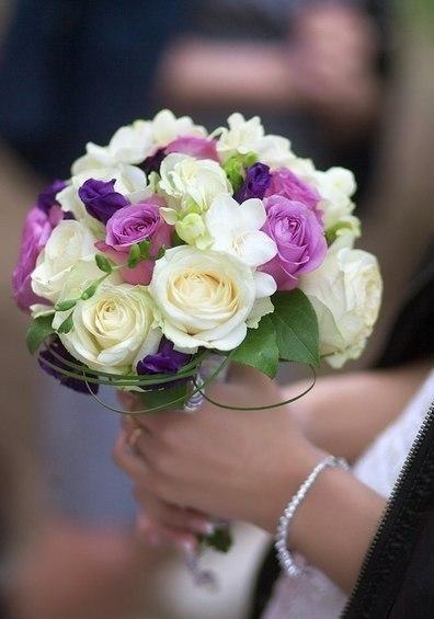 букет невесты 18 000 тг