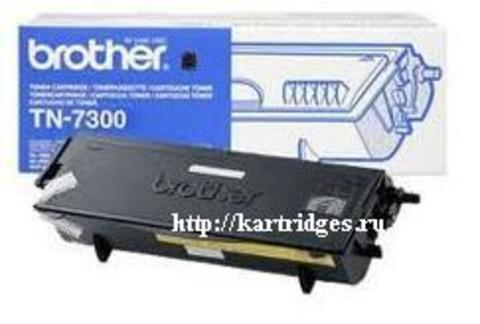 Картридж Brother TN-7300
