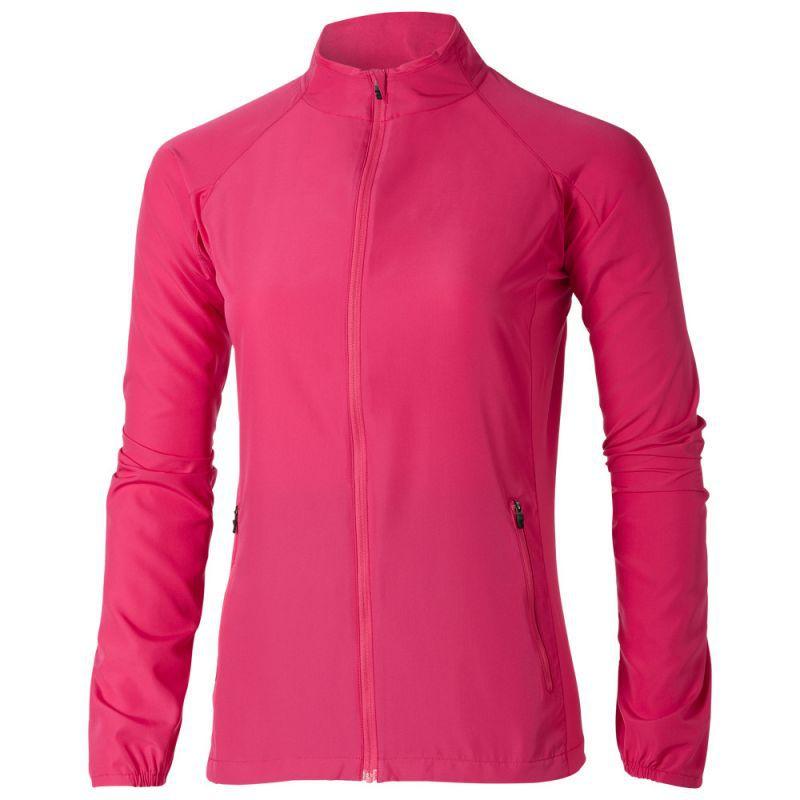 Asics Woven Jacket Ветровка женская для бега (110426 0286)