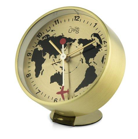 Часы настольные Tomas Stern 4018G