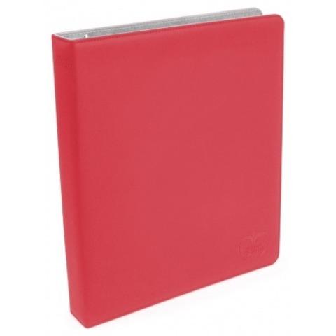 Ultimate Guard - Красный альбом Xeno Skin Supreme Collectors SLIM