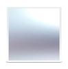 Модуль с зеркалом, 220Х220, белый