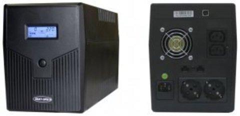 ИБП SKAT-UPS 1500/900
