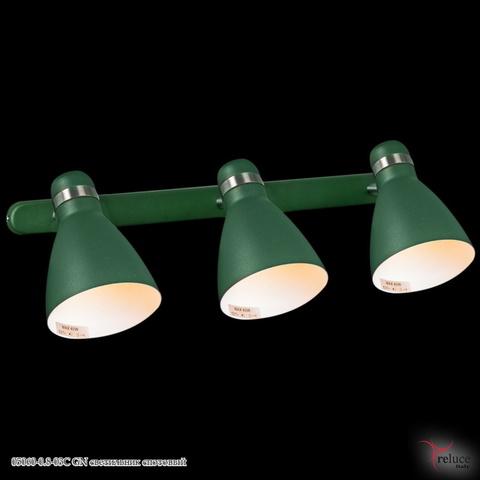 05060-0.8-03C GN светильник спотовый