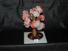 Денежное дерево светящиеся № 24