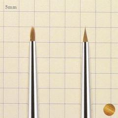 Кисточка №2 для контура глаз (101910302)