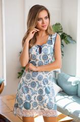 Платье сорочка  MIA-MIA Julie Джулия 17544